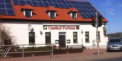 Fortuna Rasthof in Seegebiet Mansfelder Land Lüttchendorf