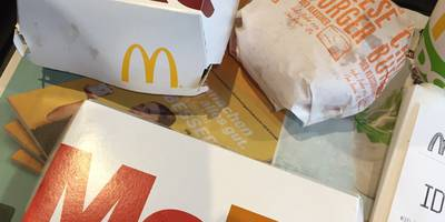 McDonald's Deutschland INC. in Winsen an der Luhe