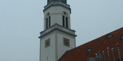 Stadtkirche St. Marien in Celle