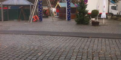 Weihnachtsmarkt Bad Zwischenahn in Bad Zwischenahn