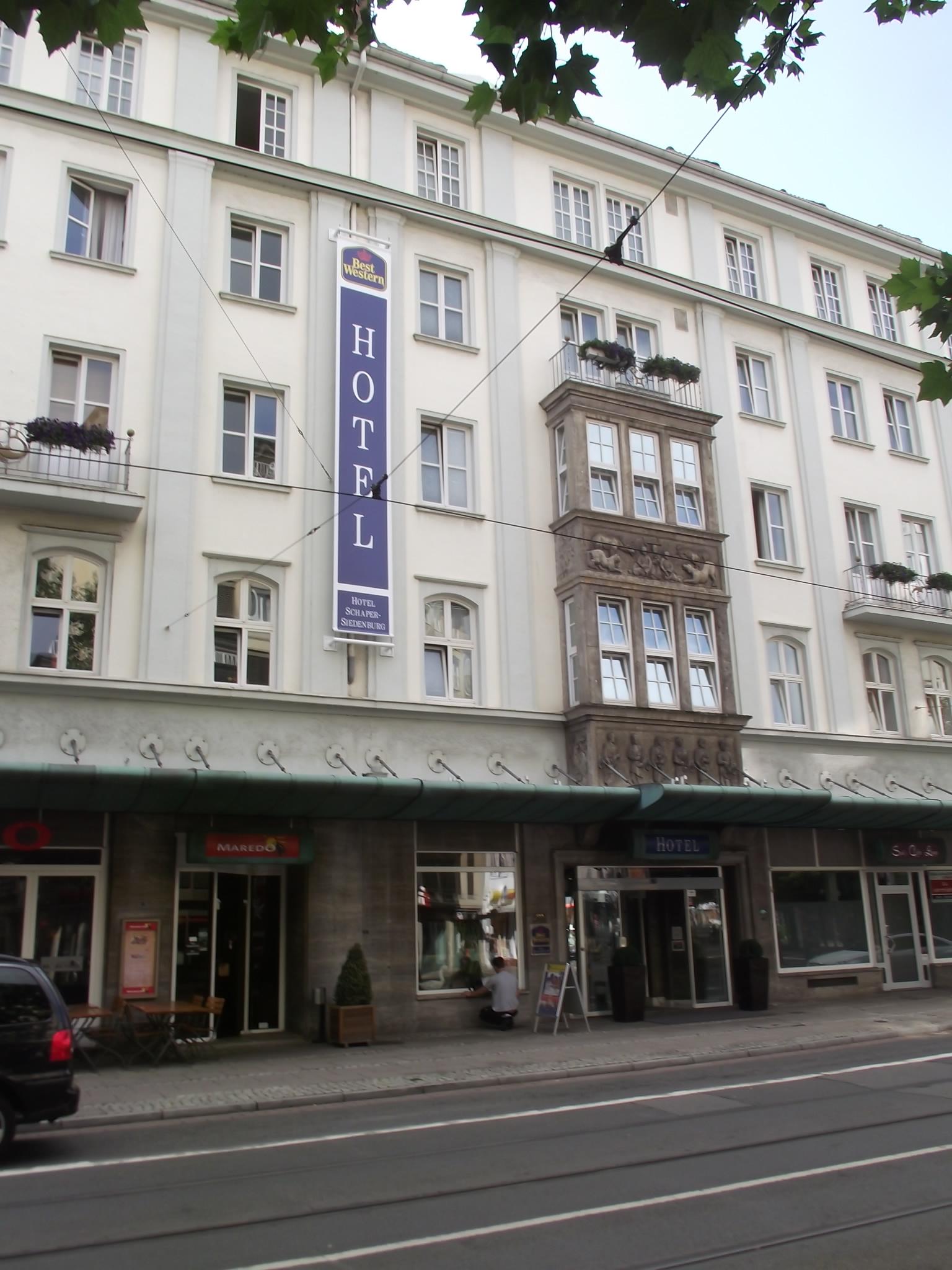 Casino Bremen, Schlachte 26 28195 Bremen