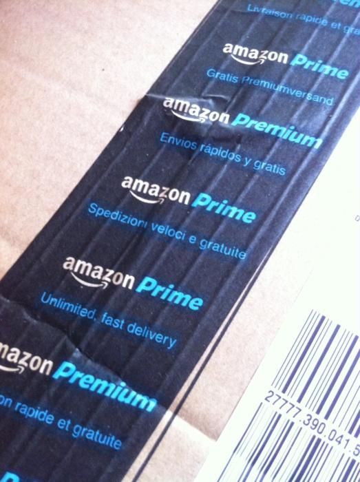 Amazon München Kontakt