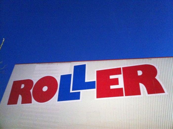 Roller Mackenstedt