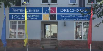 Tintencenter Drechsler Druckerpatronenbefüllung in Mainz