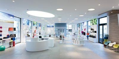 Vital-Zentrum Sanitätshaus Glotz in Gerlingen
