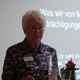 Bild zu Sozialdienst katholischer Frauen e.V. in Bad Soden-Salmünster
