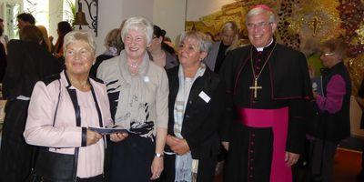 Sozialdienst katholischer Frauen e.V. in Bad Soden-Salmünster