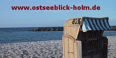 Ferienwohnung Ostseeblick in Schönberg in Holstein
