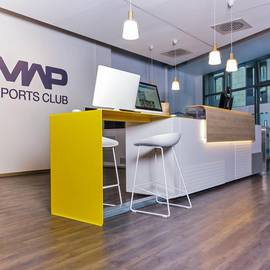 MAP SPORTS CLUB Mainz in Mainz