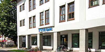VR Bank Augsburg-Ostallgäu eG in Füssen