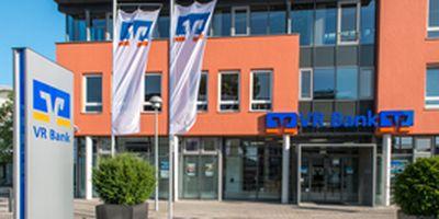 VR Bank Kaufbeuren-Ostallgäu eG, Geschäftsstelle Kaufbeuren in Kaufbeuren