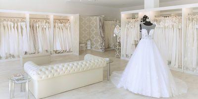 Wedding Lounge Brautmoden Ingelheim in Ingelheim am Rhein