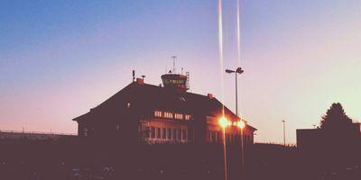 Flughafen Braunschweig-Wolfsburg GmbH Verwaltung in Braunschweig