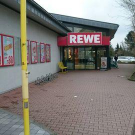 REWE Markt in Essen