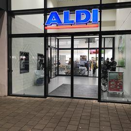 ALDI Nord in Essen