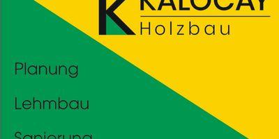 Kalocay Vitus GmbH Holzbau Lehmbau in Konstanz