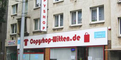 Copyshop Witten in Witten