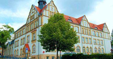 Grundschule Friedrich-Schiller in Flöha