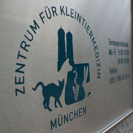 Zentrum für Kleintiermedizin München in München
