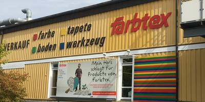 Farbtex GmbH & Co KG in Schorndorf in Württemberg
