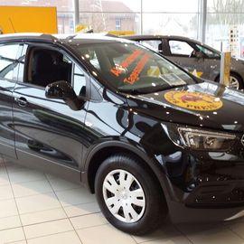 Opel Dello Rellingen in Rellingen