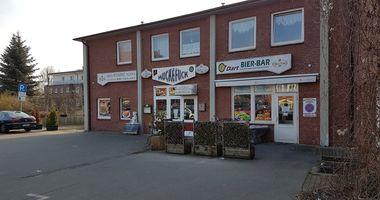 Muckefuck Grill in Rellingen