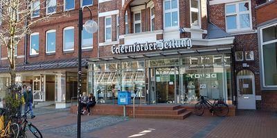 Eckernförder Zeitung Förde Express Zeitungen und Zeitschriften in Eckernförde