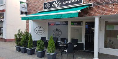 Alo's in Pinneberg