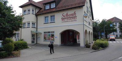 Schenk Reiner Partyservice Metzgerei in Ellwangen (Jagst)