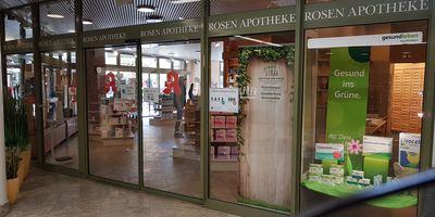Rosen-Apotheke, Inh. Petra Kammeyer-Ramspott in Wedel
