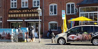 Sandpassage Tschorn GmbH& Co KG in Lüneburg
