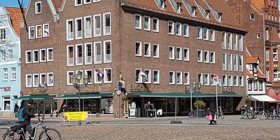 Lünebuch Buchhandel in Lüneburg