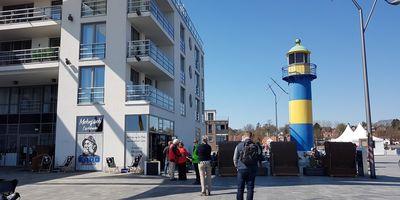Mehrfisch in Eckernförde