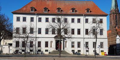 Landgericht in Lüneburg