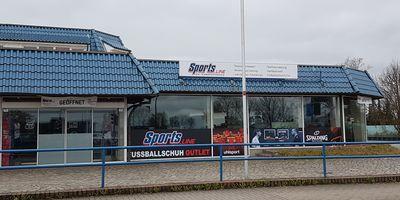 SPORTSLINE GmbH in Rellingen