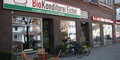 BioKonditorei Eichel in Hamburg