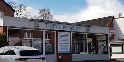 Tip Top Textilpflege in Rellingen