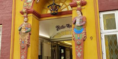 Die Alte Raths-Apotheke, Inh. Thomas Heuer in Lüneburg