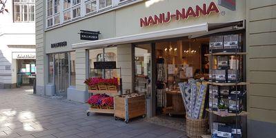 Nanu-Nana - Geschenkartikel in Lüneburg