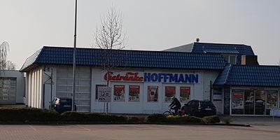 Getränke Hoffmann in Rellingen