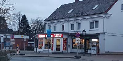 Berlin-Döner in Rellingen