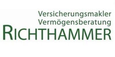 Richthammer Versicherungsmakler in Ullersricht Stadt Weiden in der Oberpfalz