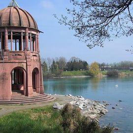 Bild zu Ferienwohnung Seepark Freiburg in Freiburg im Breisgau