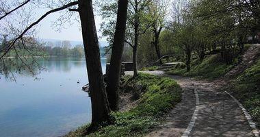Ferienwohnung Seepark Freiburg in Freiburg im Breisgau