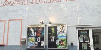 Kino Walldürn Löwenlichtspiele in Walldürn