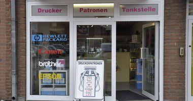 Druckerpatronen-Tankstelle in Bad Schwartau
