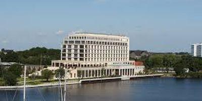 ATLANTIC Hotel Wilhelmshaven in Wilhelmshaven