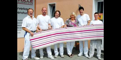 Malermeister Andreas Wulle in Dortmund