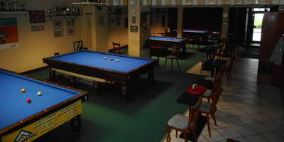 Gelsenkirchener Billard-Club 1922 e.V. in Gelsenkirchen