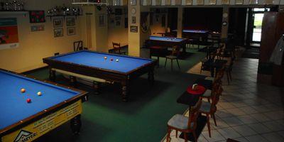 Gelsenkirchener Billard-Club 1922 e.V. in Gelsenkirchen